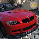 M3 Simulator BMW Driving 3D 2017 Icon