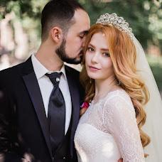 Свадебный фотограф Марк Лукашин (Marklukashin). Фотография от 27.07.2018