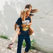 Wedding photographer Anton Nikulin (antonikulin). Photo of 10.09.2018