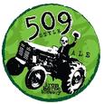 Logo of Iron Horse 509 Style