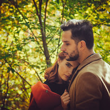 Wedding photographer Nina Chubaryan (NinkaCh). Photo of 17.10.2018
