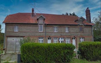 maison à Boureuilles (55)