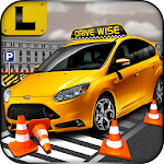 Ultimate Driving School 3D Icon