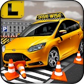 Ultimate Driving School 3D Android APK Download Free By Interactive Games