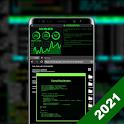 Geek Launcher -- Aris Hacker Theme icon