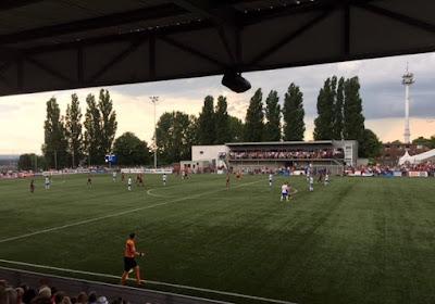 FC Liège : un Néerlandais débarque de l'Académie du Standard