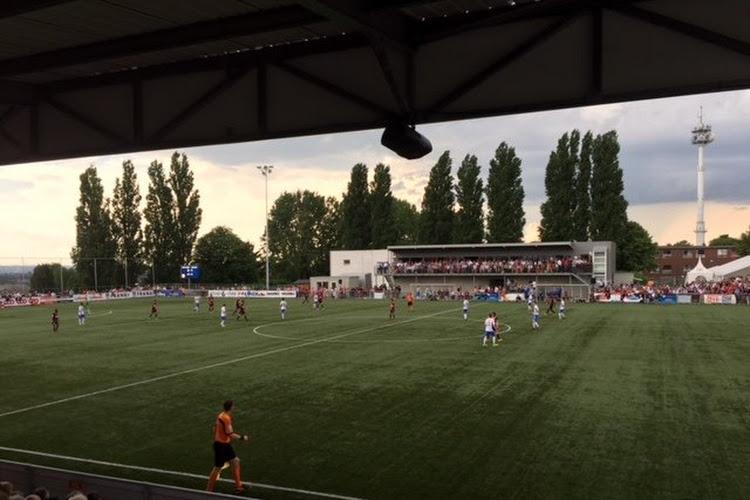 Officiel: Nouveau bail de deux ans pour ce défenseur du RFC Liège