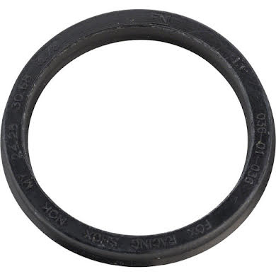 Fox U-Cup Air Seal, Float 34 w/ Negative Coil Spring and TALAS 130-160