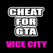 Cheat Key for GTA Vice City
