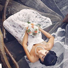 Wedding photographer Andrey Postyka (SAndrey). Photo of 04.11.2014