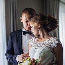 Wedding photographer Ekaterina Neveskaya (eneveskaya). Photo of 04.08.2017