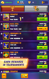 TETRIS ® Blitz Screenshot 4