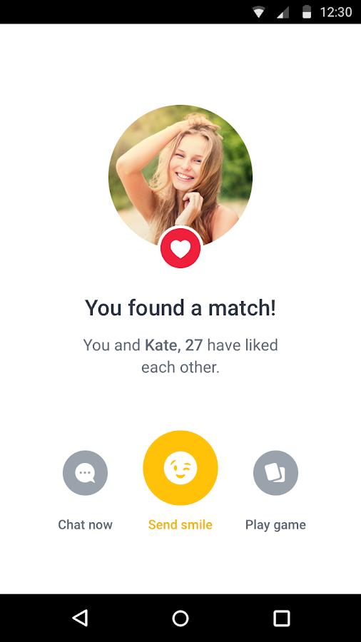 fiesta dating app