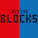 Lazy Eye Blocks icon