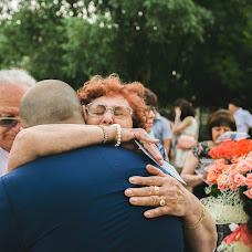Wedding photographer Olga Fedorova (lelia). Photo of 16.06.2014