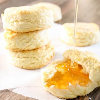 Gluten Free Soda Biscuits