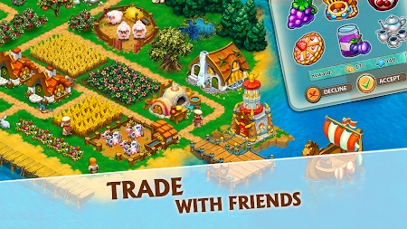 Harvest Land APK screenshot thumbnail 9