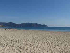 Photo: Costa dels Pins desde Cala Millor
