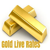 Gold Live Rates
