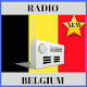Top Radio App Belgium FM Belgie STATION FREE LIVE Download on Windows