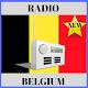 Top Radio App Belgium FM Belgie STATION FREE LIVE Download on Windows