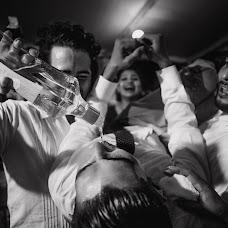 Wedding photographer Edder Arijim (edderarijim). Photo of 03.11.2016