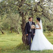 Wedding photographer Alena Ananeva (alena-ananeva). Photo of 31.07.2018