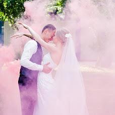 Wedding photographer Natalya Kulikova (nicol2103). Photo of 27.07.2018