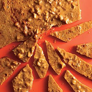 Thai Cashew Brittle