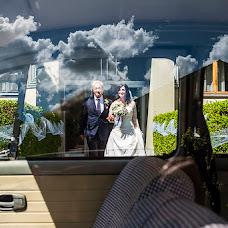 Wedding photographer Fabio Camandona (camandona). Photo of 07.06.2018