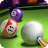 Pooking - Billiards City logo