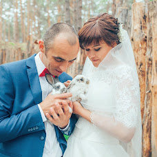 Свадебный фотограф Екатерина Давыдова (Katya89). Фотография от 09.06.2015
