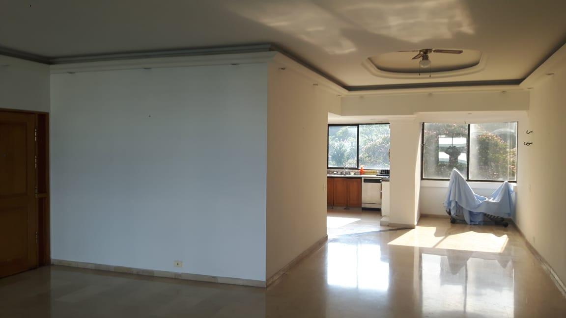 apartamento en venta poblado 495-38547