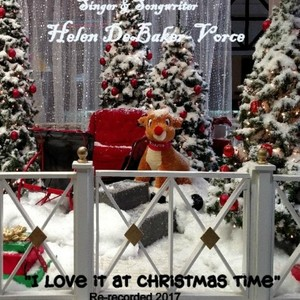I Love it at CHRISTmas Time Upload Your Music Free