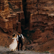 Wedding photographer Andrey Korotkiy (Korotkij). Photo of 27.09.2017