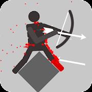 Stickman Archer: Bow and Arrow
