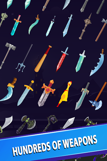 Stickman Battle 1.0.14 screenshots 4