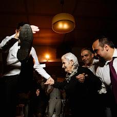 Wedding photographer Giorgos Kouzilos (GiorgosKouzilos). Photo of 25.10.2018