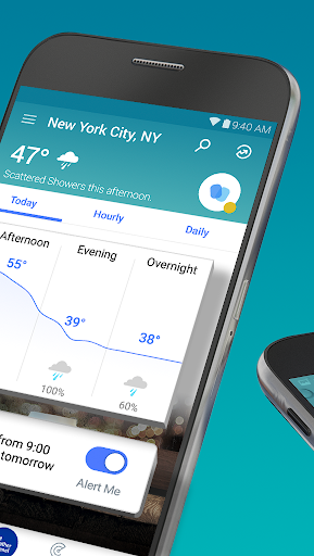 Download The Weather Channel: Local Forecast & Weather Maps MOD APK 2