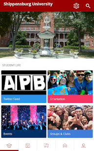 Ship New Student Orientation- screenshot thumbnail