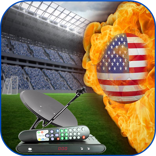 Copa America 2016 Frequencies