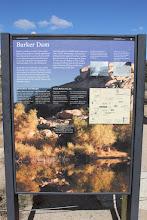 Photo: Barker Dam Trail