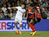 Victoire de Marseille sur Toulouse