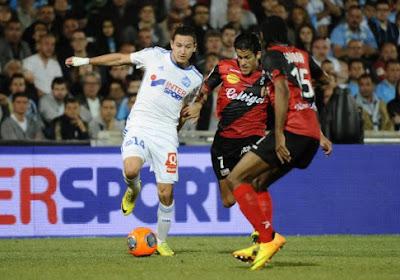 L'Olympique de Marseille retrouve un peu de sérénité