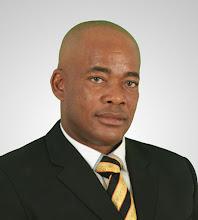 Hon. Otis Chuck Morris