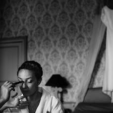 Wedding photographer baron olivier (olivier). Photo of 16.08.2015