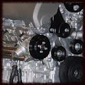 V8 Engines Wallpapers - Free icon