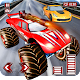 Download Monster Shooting Car:Highway Shooting Game For PC Windows and Mac