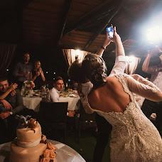 Wedding photographer Anton Nadtochiy (Ndtch). Photo of 13.11.2016