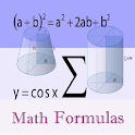 1300 Math Formulas Mega Pack icon